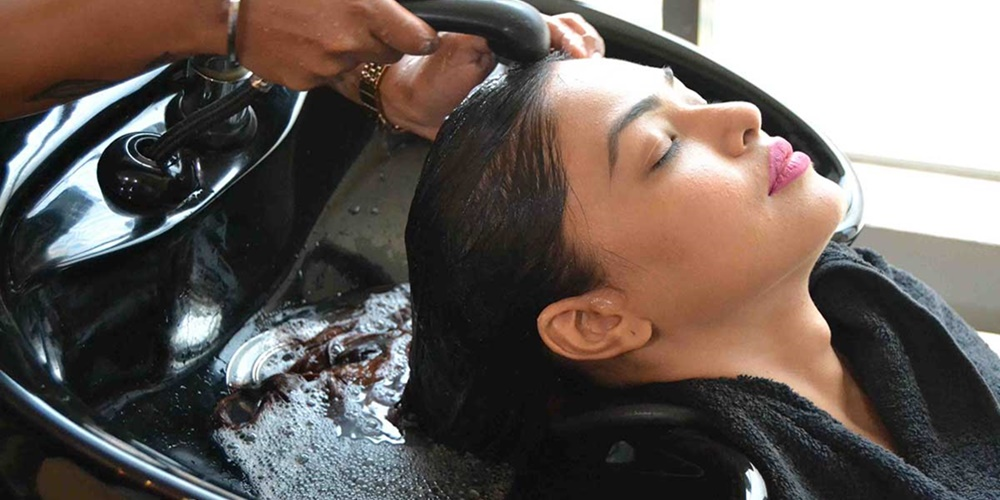 hair care in gorakhpur