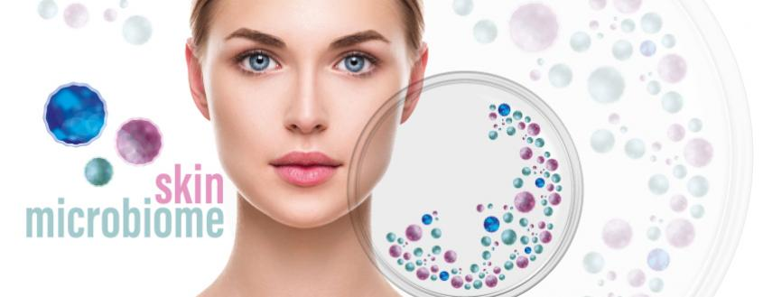Skin Microbiome- How Can You Help Your Skin Develop Good Bacteria?